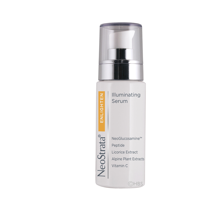 illuminatingserum